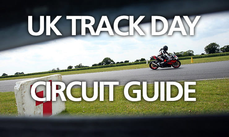 Uk Track Guide