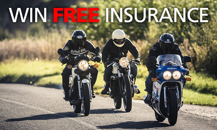 WIN free insurance with Bennetts