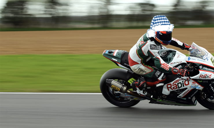 Here's your chance to put your Bennetts British Superbike knowledge to the test! How many of the following 15 questions can you answer correctly?