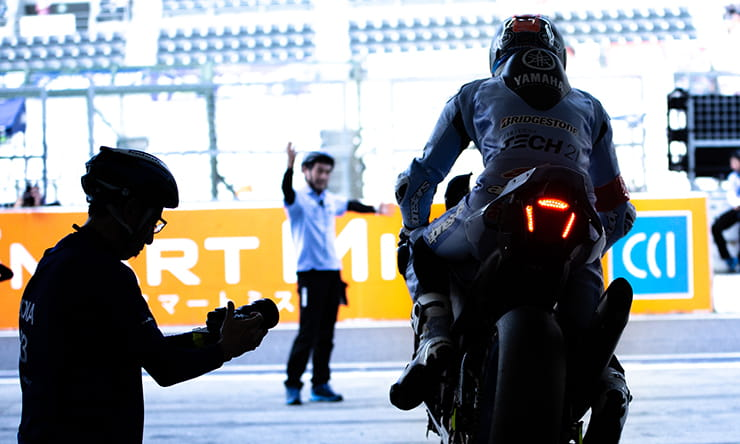 Racing at the Suzuka 8 Hours – What it takes