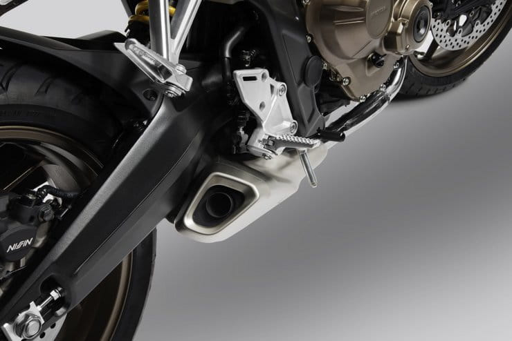 Modern Motorcycle Technology How Every Part of Your Motorcycle Works
