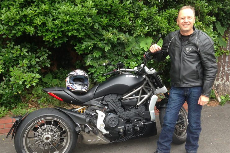 What does the Euro 5 emissions law mean to motorcycles