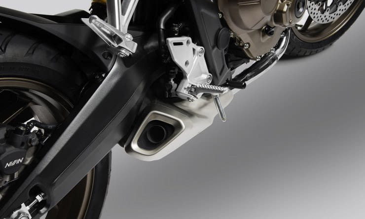 Euro 5 emissions: what they mean to motorcycles