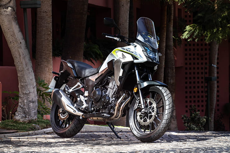 Honda CB500X Review 2019 | More rugged & still A2-friendly