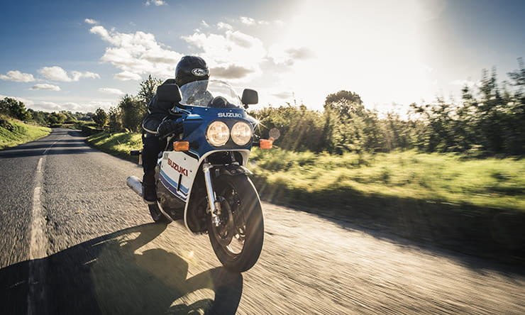 How to buy your first classic bike