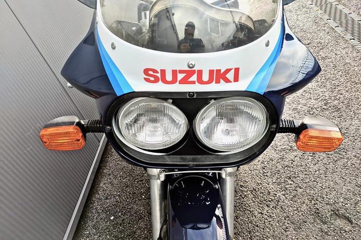 Suzuki GSXR1100 Review【 Modern Classic 】Buyers Guide