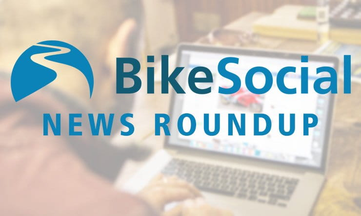 BikeSocial | News Roundup 8th February 2019