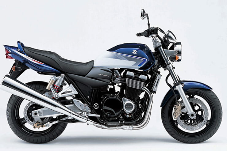 Suzuki GSX1400 Review & Buying Guide | (2002-2008)