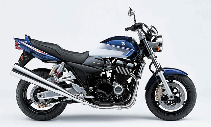 Suzuki GSX1400 Buying Guide