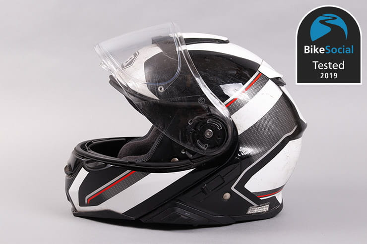c3c55a51 Tested: Shoei Neotec II helmet review