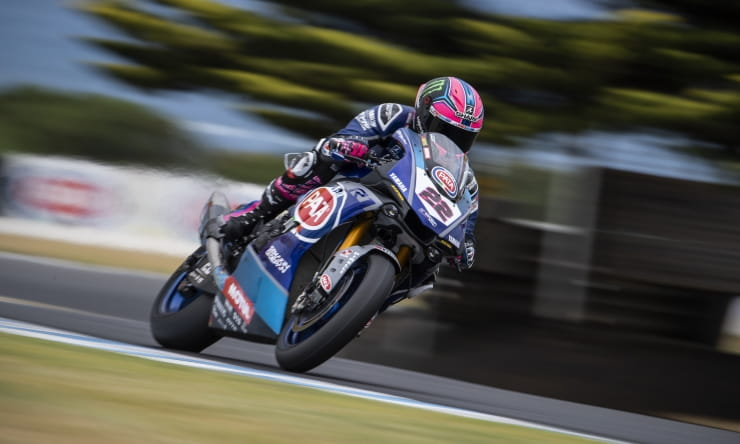 World Superbikes - News and TV Schedule
