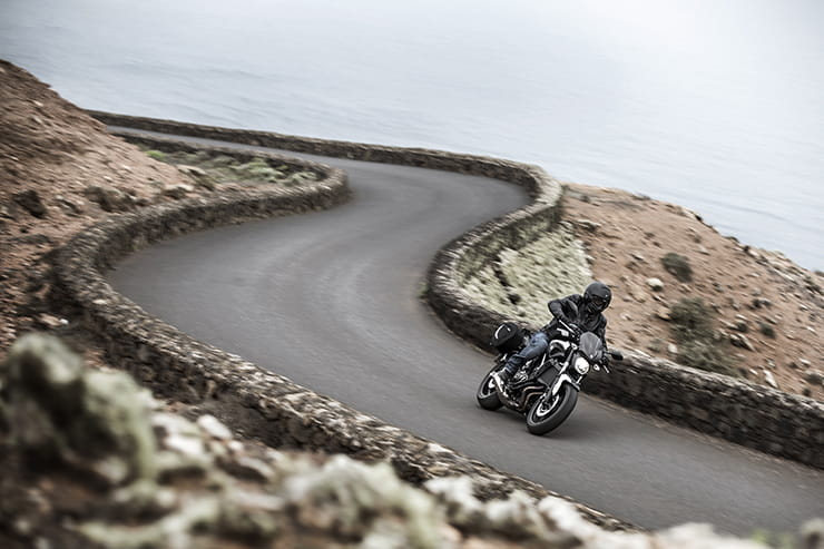 Yamaha MT-07 (2014-2017): Review & Buying Guide