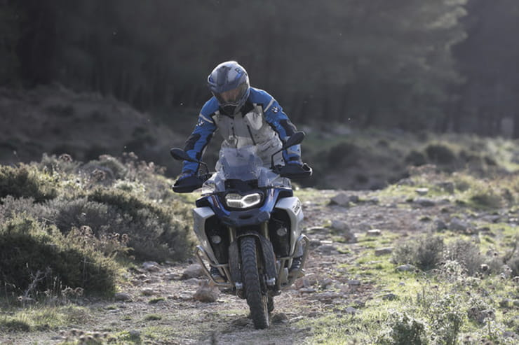 Britains 2019 Off Road Adventure School Guide