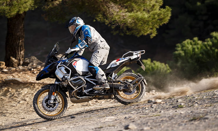 Britain's 2019 Off Road Adventure School Guide