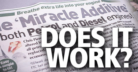 Bennetts Motorbike Insurance >> TESTED: Does a miracle fuel additive really work?