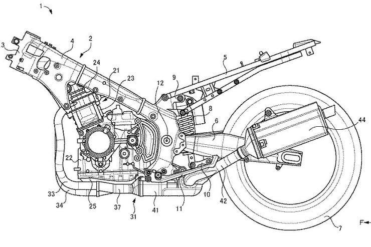 Hayabusa Engine Diagram - Wiring Diagram Perfomance on