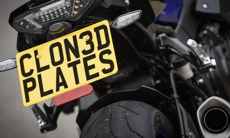 Stolen number plates: The law and what to do if yours is cloned