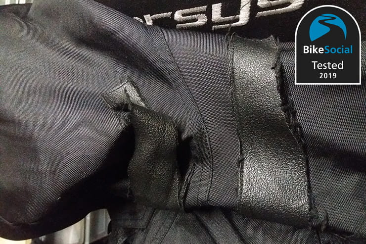 Tested: Duhan textile motorcycle trousers Review