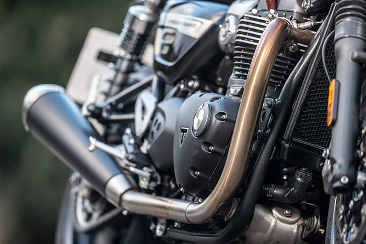 Triumph Speed Twin (2019) Road Test and Review | BikeSocial