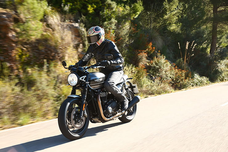 Triumph Speed Twin (2019) | Review