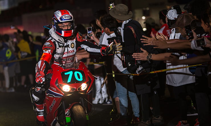 Suzuka 8 Hours Preview: Racing against the clock. Racing towards history