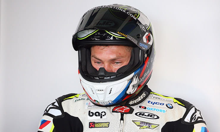 BSB | Marvel man Iddon breaks through pain barrier with broken leg