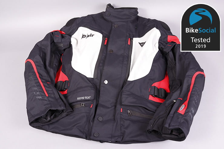 Tested: Dainese Carve Master 2 D-Air Gore-Tex jacket & pants review