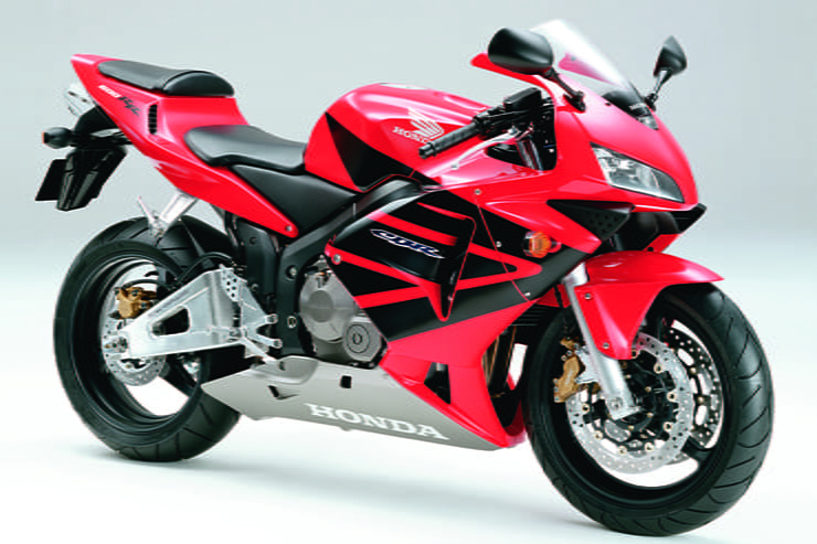 Honda CBR600RR (2003-2006): Review & Buying Guide