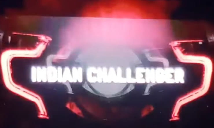 Indian Challenger: 2020 water-cooled tourer