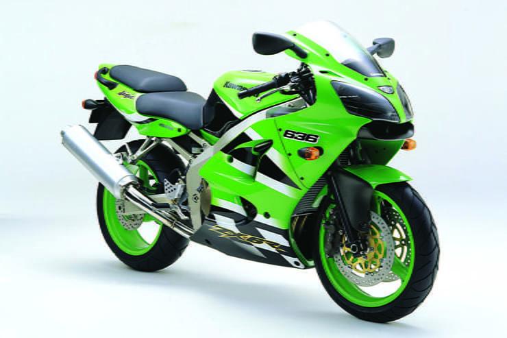 Kawasaki Ninja Zx 6r 2002 Review Buying Guide