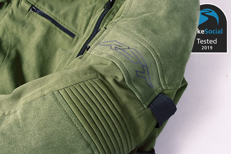 Tested: RST Raid waterproof textile motorcycle jacket and jeans review