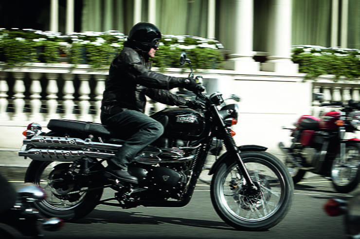Triumph Scrambler (2006-2016): Review & Buying Guide