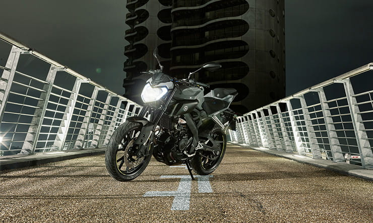 Yamaha MT-125 (2014-current): Review & Buying Guide