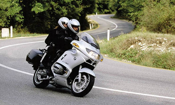 BMW R1150RT Used Buyers Guide