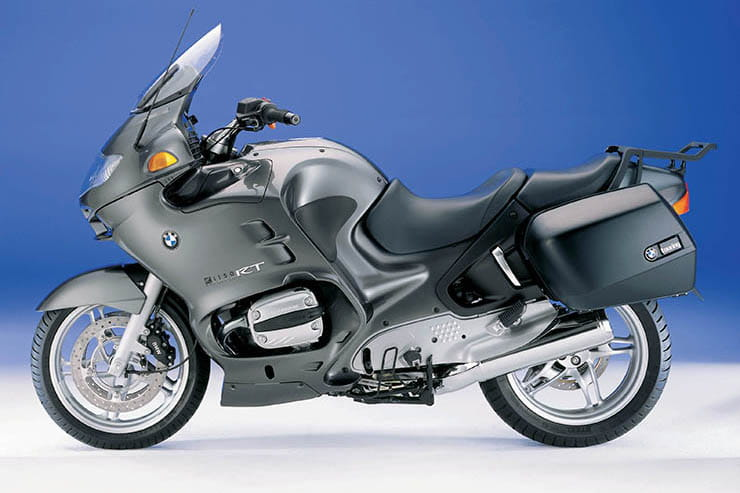 Bmw R1150rt 2001 2004 Review Buying Guide