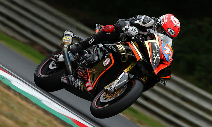 BSB 2019 | Brands Hatch Round 4 Preview