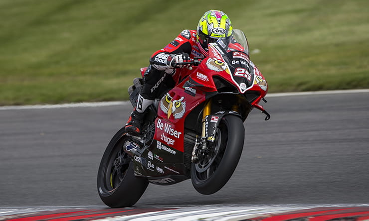 "BSB | Brookes: ""I feel good about what we can do in the coming rounds"""