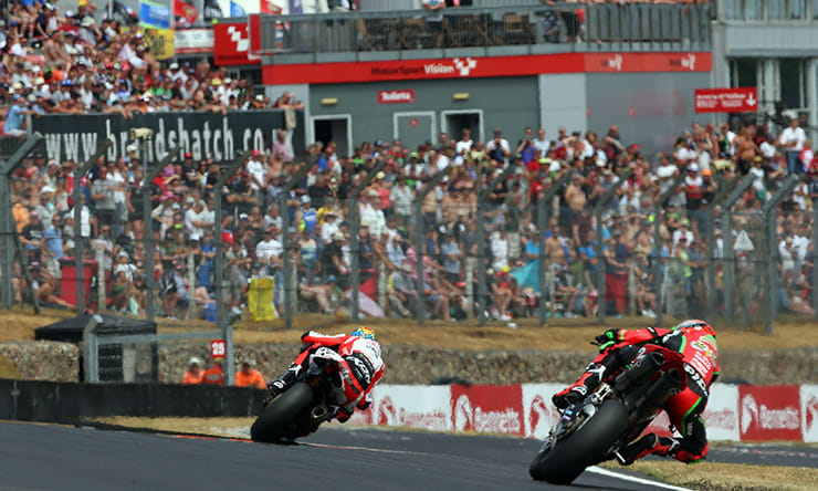 Bennetts BSB Round 4 Giveaway – Brands Hatch GP