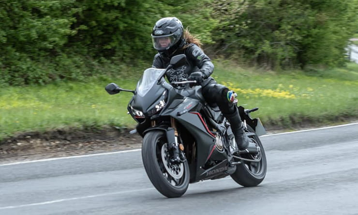 Bennetts Motorbike Insurance >> CBR650R Owners | Living with Honda's new middleweight