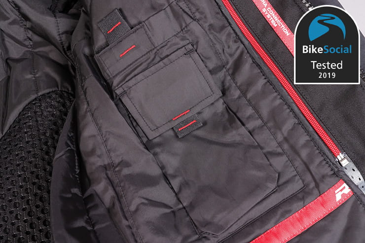 Tested: Richa Cyclone ladies GoreTex jacket and trousers review