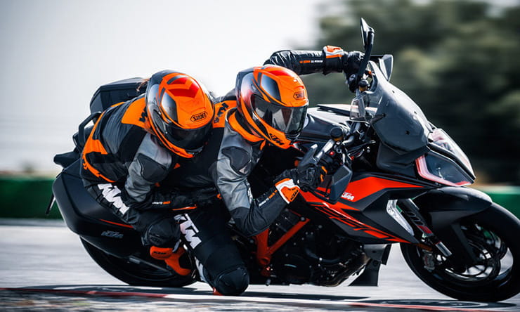 Top riding tips to being a pillion-friendly rider