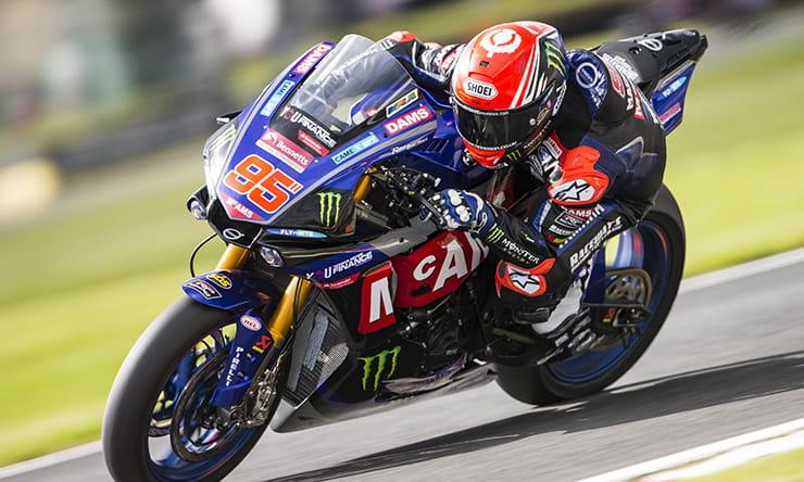 "Bennetts Motorbike Insurance >> Tarran Mackenzie: World Superbikes? ""I'd like to go in 2020"" | BSB News"