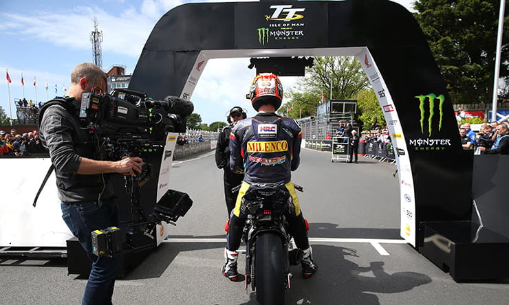 GALLERY – RST Superbike Race 1 (2019)