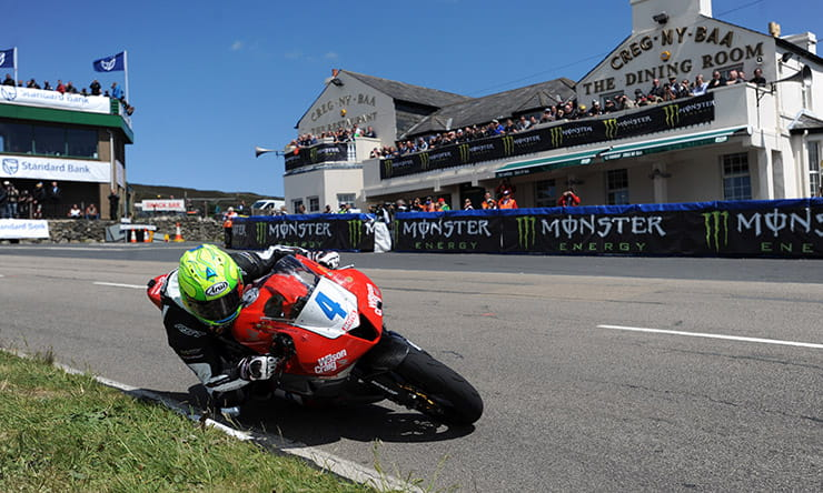 Isle of Man | The TT's closest finishes