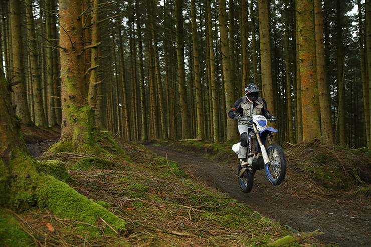 Yamaha Off-Road Experience (2019) | REVIEW