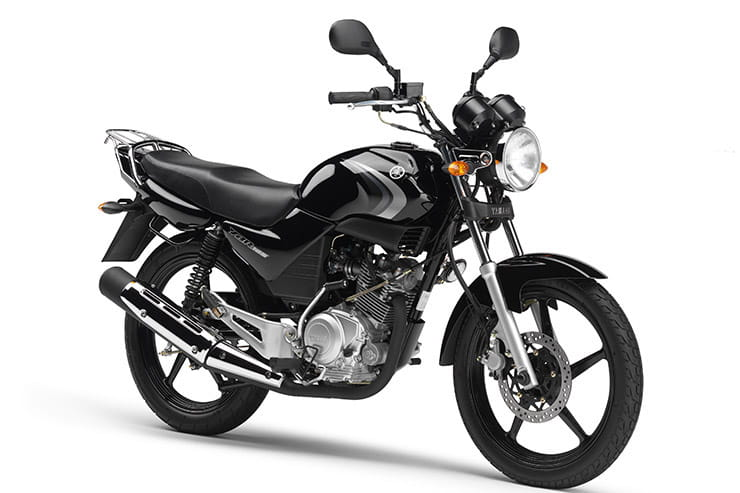 Yamaha YBR125 (2005-2017): Review & Buying Guide