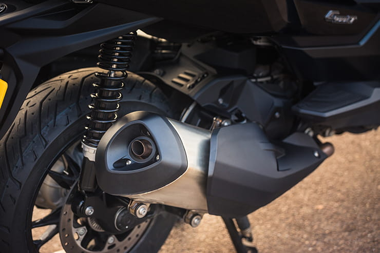 2019 BMW C 400 GT Review Specs Price