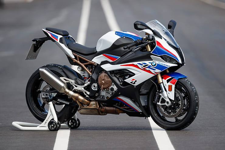 2019 Bmw S1000rr Review Better Than Its Predecessor S