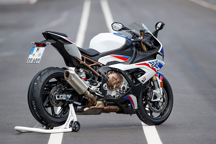 2019 BMW S1000RR Review Price Specs