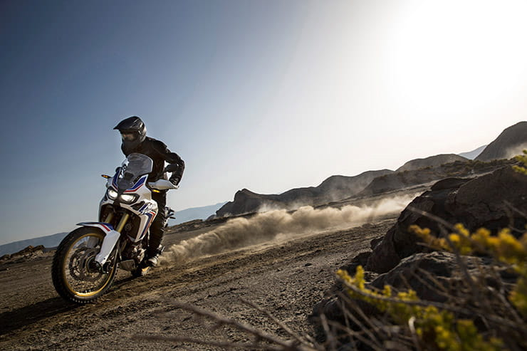 Honda CRF1000L Africa Twin (2016-current): Review & Buying Guide
